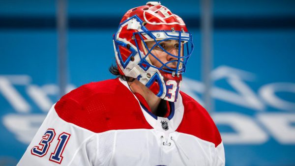 Price focused on regrouping after Canadiens fire goaltending coach
